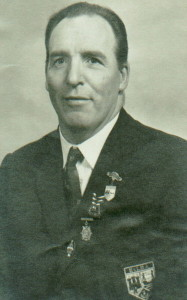 David A Dickson