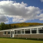 postal bowls club Edinburgh